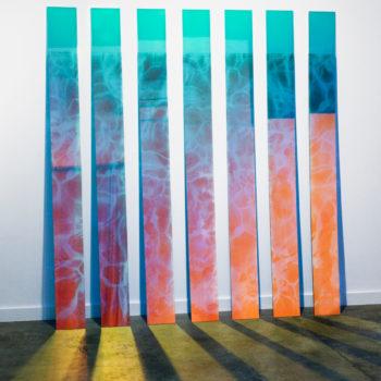 Cathy Carter wins People's Choice Award | Wallace Art Awards