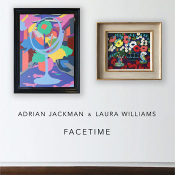Adrian Jackman & Laura Williams | Facetime