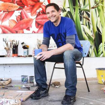 Neal Palmer to representNew Zealand atthe8th Beijing International Art Biennale!