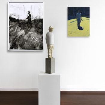Matthew Carter | Belinda Griffiths | Ramon Robertson