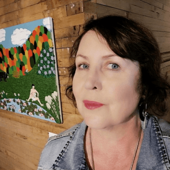 Laura Williams: New York residency + Art New Zealand review