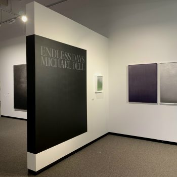 Michael Dell: Endless Days |  Suter Gallery