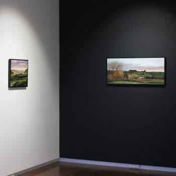 Matt Palmer  |  Inland From Here13 – 31 August