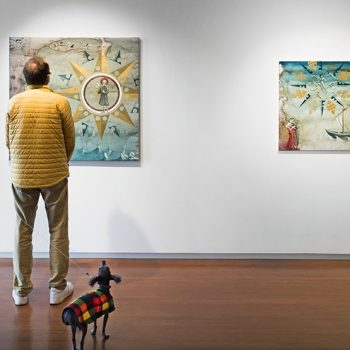 Roger Mortimer  |  Exhibition Review: New Zealand Arts Review