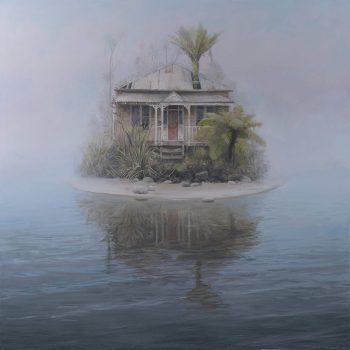 Barry Ross Smith  |  Island Nation ## 26 Nov – 16 Dec