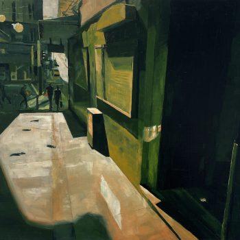 Matthew Carter | Outsider12 – 30 March