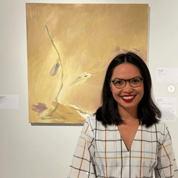 Andrea Bolima | Molly Morpeth Canday