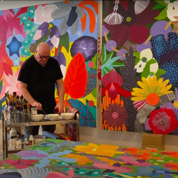 Michael McHugh | Talking With Painters Podcast